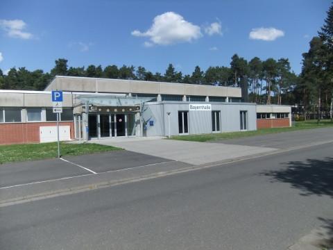 Bayernhalle