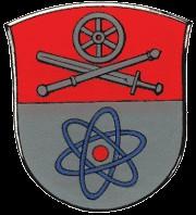 Grosswelzheimer Wappen