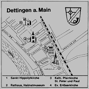 Kirchenbau Dettingen