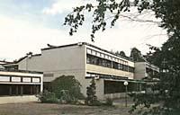 Mittelschule Großwelzheim