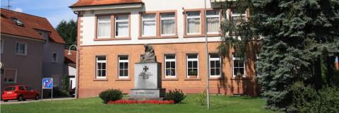 Heimatmuseum, Dettingen