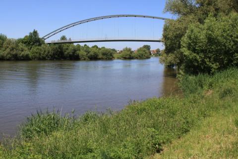 Kilianusbrücke Dettingen-Mainflingen