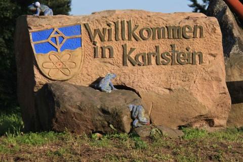 Willkommen in Karlstein