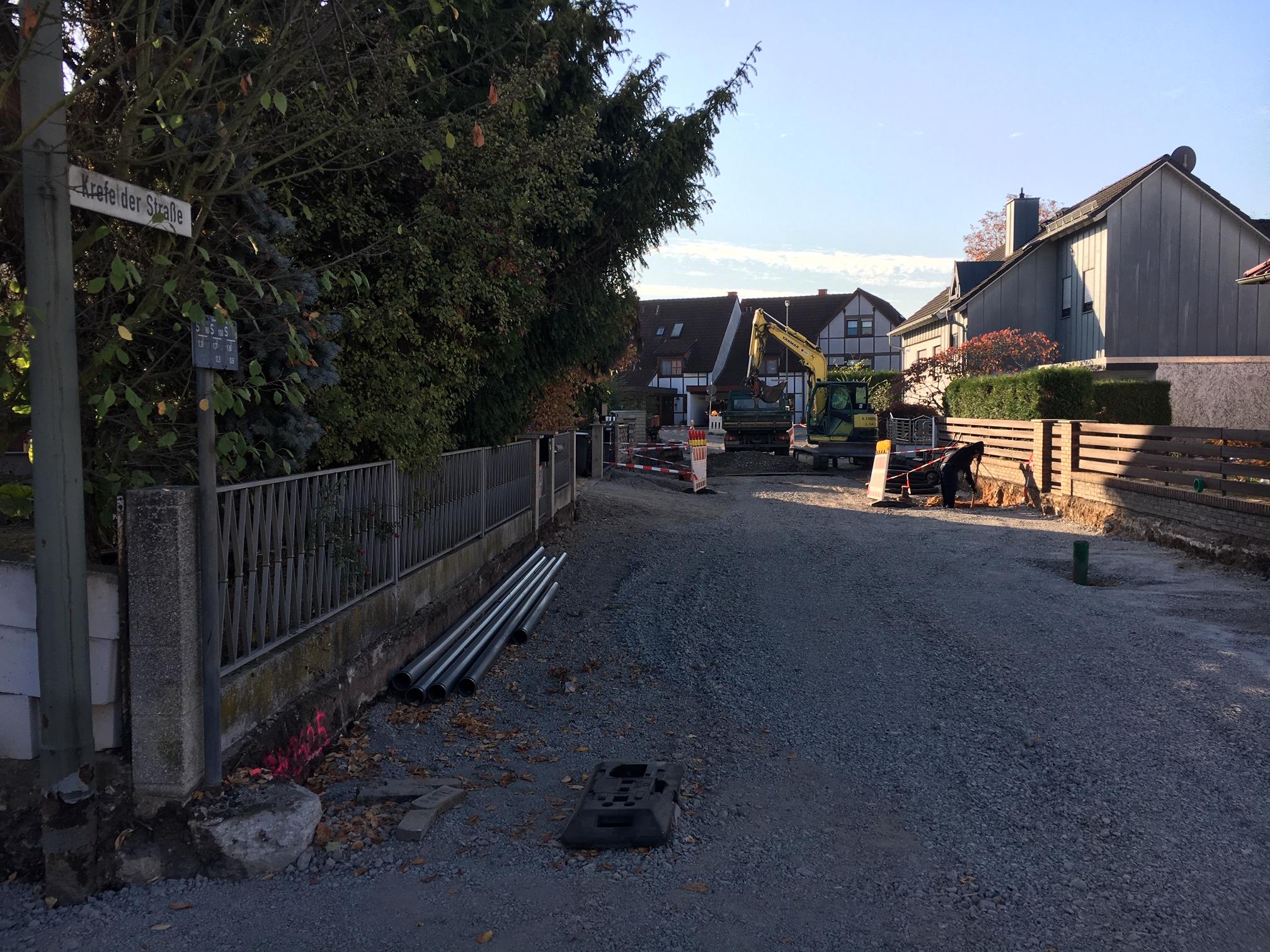 Krefelder Straße